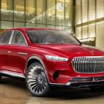 Mercedes-Maybach Vision Ultimate Luxury2