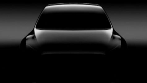 Producția Tesla Model Y ar putea începe în noiembrie 2019