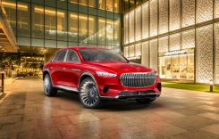 Mercedes va construi un SUV Maybach. Cât va costa modelul ultra-luxos?