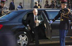 Cum arată viitoarea limuzină a lui Vladimir Putin?