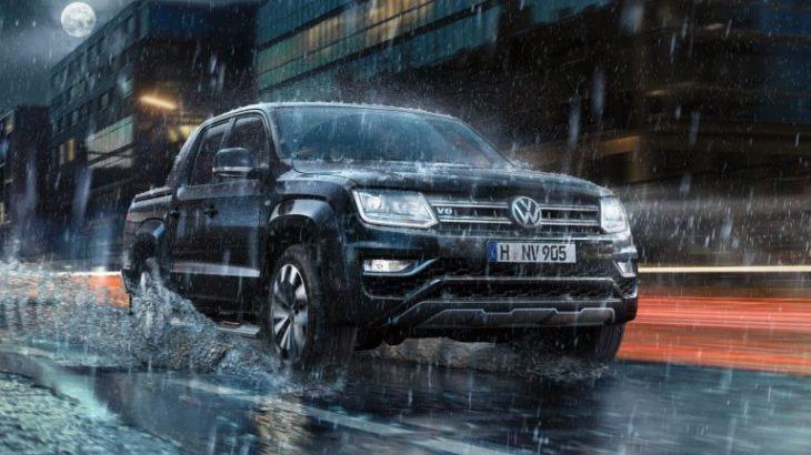Rival pentru Mercedes-Benz X-Class: Volkswagen lansează Amarok cu 255 CP