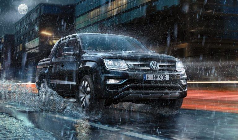 Volkswagen Amarok 255 CP