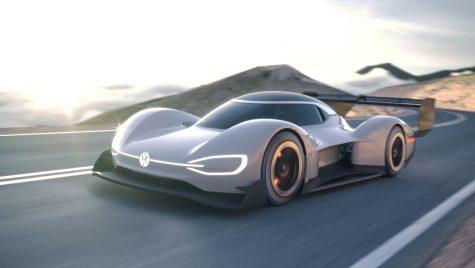 Volkswagen ID R Pikes Peak va fi prezentat în Franța săptămâna viitoare