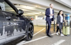 Volkswagen, Audi și Porsche vor primi funcție de parcare autonomă