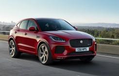 Prezentare: Jaguar E-Pace