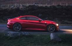 Alfa Romeo o pregătește pe Giulia de bal – Coupe cu 650 de cai putere!