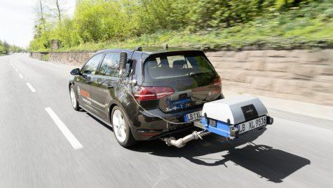 Va scumpi noua tehnologie Bosch maşinile diesel?