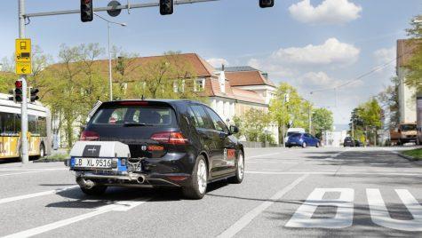 Motorul diesel cu tehnologie Bosch: de 10 ori mai puține noxe!