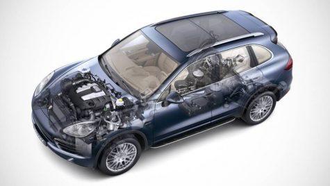 Șef de la Porsche arestat în scandalul emisiilor diesel