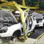 Dacia accelerează. Câte mașini s-au construit anul acesta?