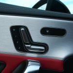Mercedes A-Class Split 2018 test drive 7