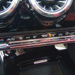 Mercedes A-Class Split 2018 test drive 22