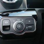Mercedes A-Class Split 2018 test drive 6