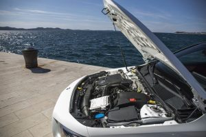 Mercedes A-Class Split 2018 test drive 39
