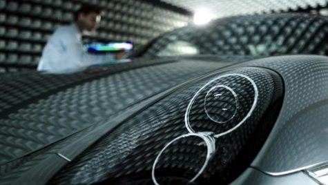 Porsche Engineering Romania îşi va mări echipa de peste 3 ori