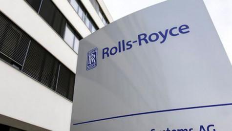 Rolls-Royce îşi vinde producătorul de sisteme de injecţie