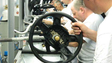 TRW Automotive închide fabrica de la Baia Mare