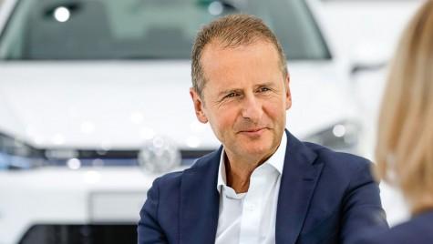 Schimbări la vârf – Fost șef la BMW, acum CEO la Volkswagen
