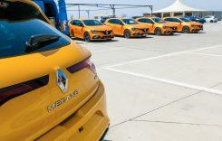 Renault Megane RS – primele impresii de pe circuit