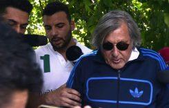 Ilie Năstase, două dosare penale în aceeași zi. A fost prins băut, apoi a condus fără permis