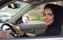 Liber la condus! Femeile din Arabia Saudită vor avea voie să conducă începând cu 24 iunie