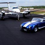 """Park4Fly asigura soferilor parcare pe termen lung langa Aeroportul International ,,Henri Coanda"""""""