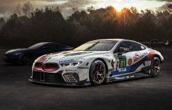 BMW Seria 8 Coupé va fi prezentat înainte de cursa de 24 de ore de la Le Mans