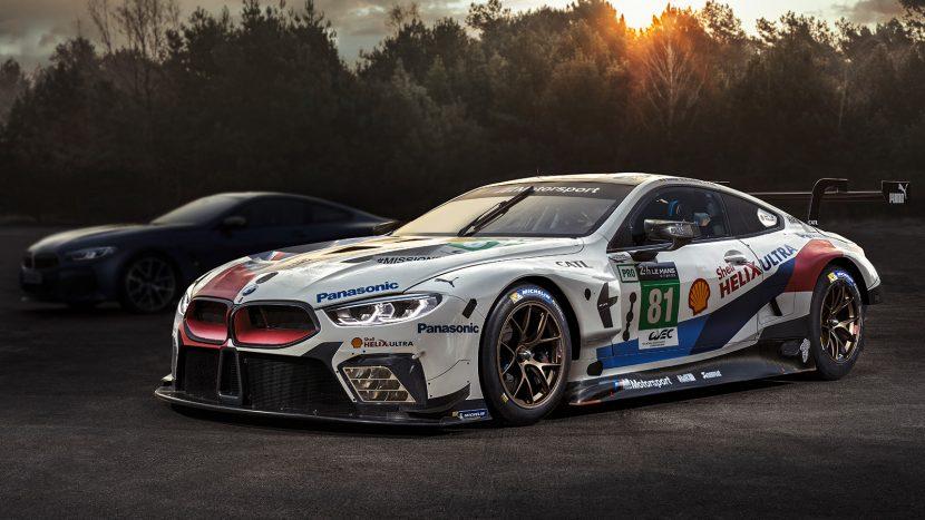 BMW Seria 8 Coupé