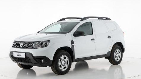 Dacia Duster Fiskal – Dacia care nu e pentru români