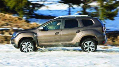 Record Dacia – Aproape 380.000 de mașini vândute în primele 6 luni din 2018