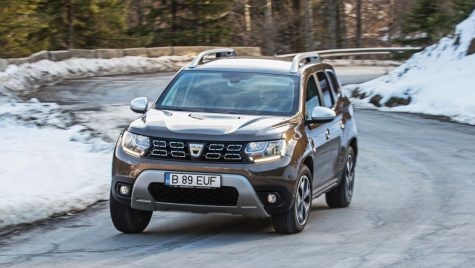 Cât costă Dacia Duster cu noile motoare pe benzină de 130 CP și 150 CP