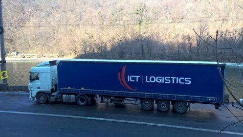 Impactul Brexit-ului în piața de logistică și transporturi
