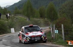 CNRD: Record pentru etapa de la Cluj