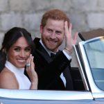 Mașini la nunta regală – Un Rolls-Royce Phantom și un Jaguar electric pentru Meghan și prințul Harry