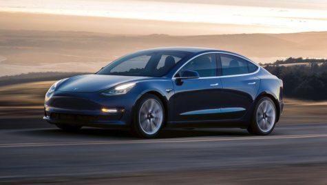 Tesla întrerupe iar producția pentru Model 3. Este a treia oară!
