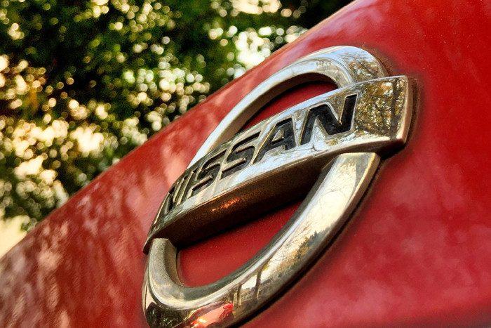 Nissan motoare diesel