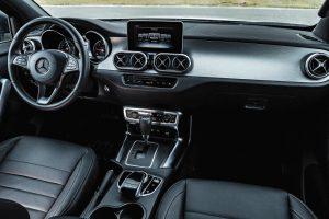 Mercedes X-Class