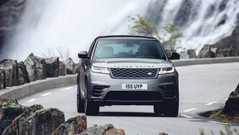 Road Rover – prima mașină electrică de la Land Rover?