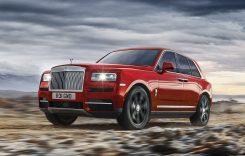 Rolls-Royce Cullinan – Primul SUV din istoria Rolls-Royce este aici!