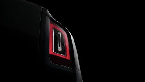 Așa arată stopurile SUV-ului Rolls-Royce Cullinan