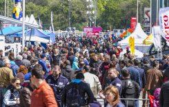 SAB – Spring Edition & Street Food Park 2018 cel mai atractiv eveniment  Auto – Motor – Sport & Street Food, 10 – 13 Mai