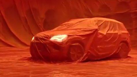 SEAT Tarraco e timid. SUV-ul spaniol se pregătește de lansare