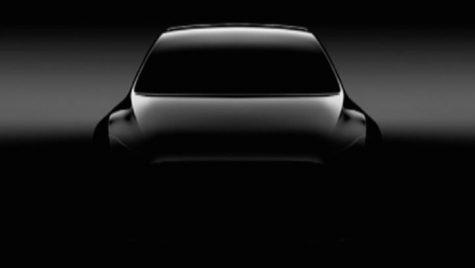 Tesla Model Y va fi prezentat pe 15 martie 2019, promite șeful Elon Musk