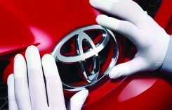 Toyota rămâne cel mai valoros brand auto din lume