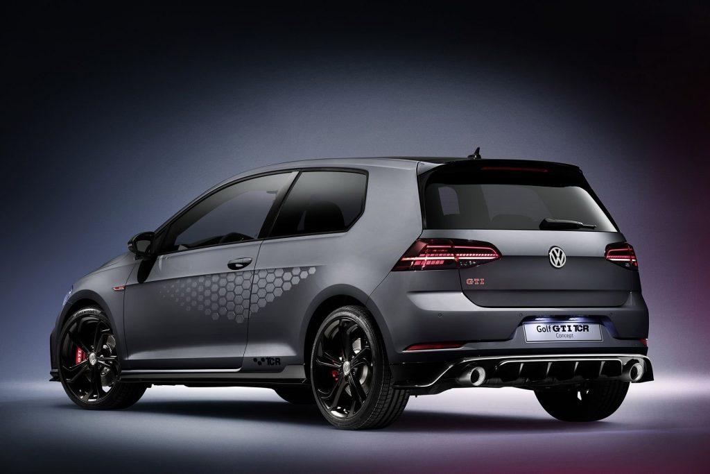 Volkswagen Golf GTI TCR (3)