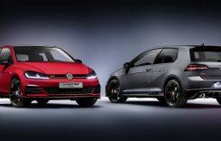 Volkswagen Golf GTI TCR – Conceptul care bulversează lumea hot hatch-urilor