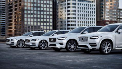 Volvo S60 renunță la motorul diesel