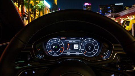 Se întâmplă în SUA – Noile modele Audi pot interacționa cu semafoarele