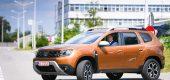Iohannis: Uzina Dacia produce 3% din PIB-ul României