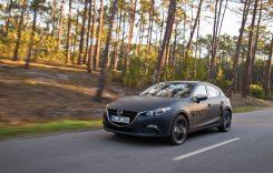 Primul test cu Mazda3 Skyactiv-X